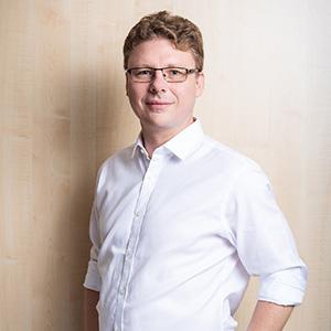 Ing. Aleš Prandstetter, MBA