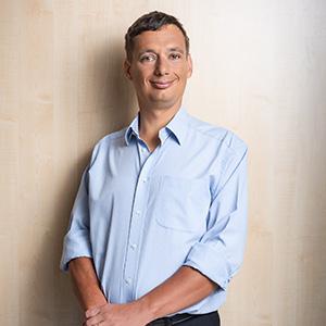 Mgr. Petr Syrový, EFP, EFA