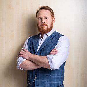 Ing. Tomáš Tyl, EFP, EFA