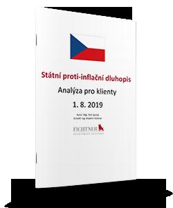 Analýza státních proti-inflačních dluhopisů